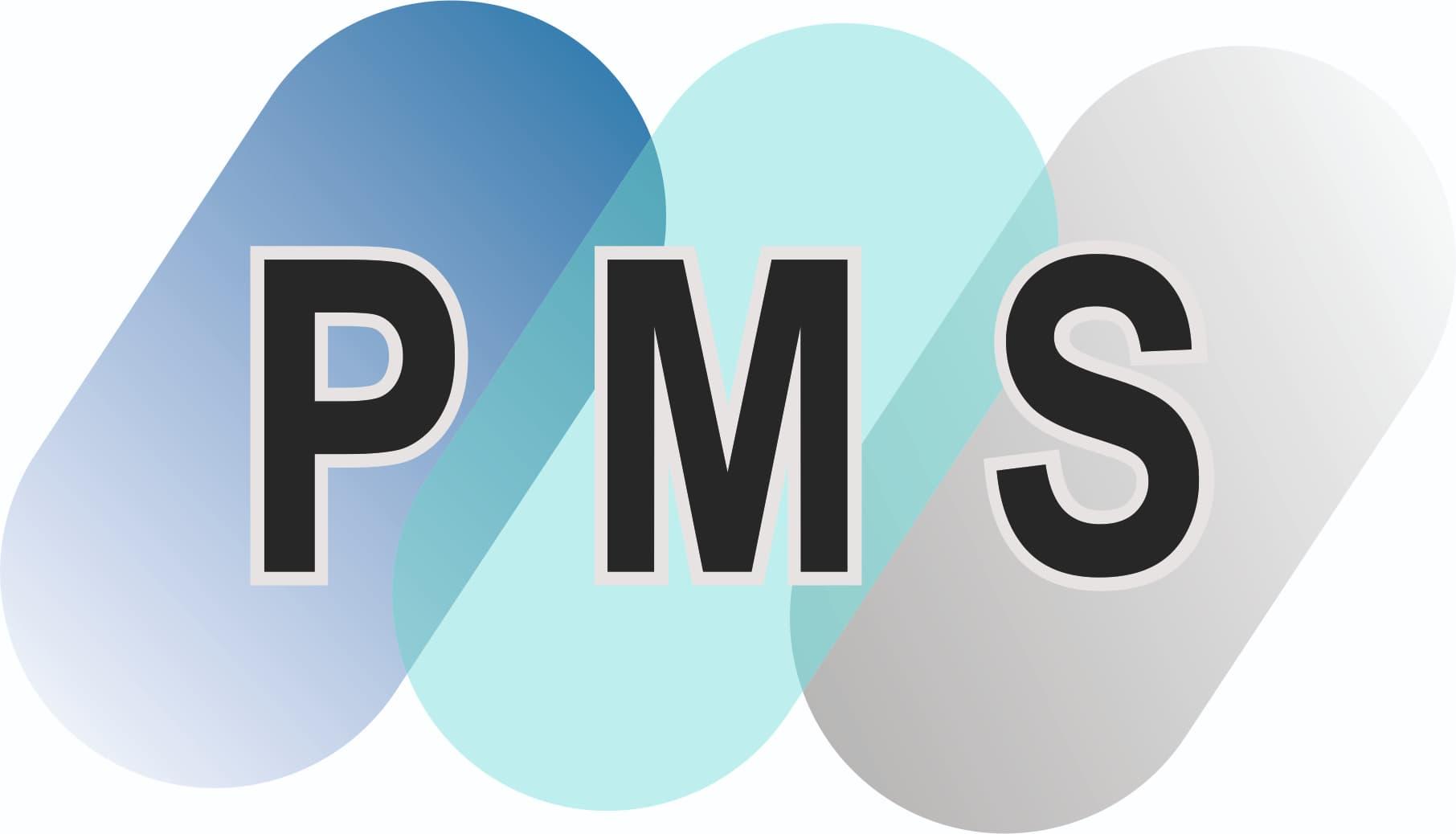 pms logo no name